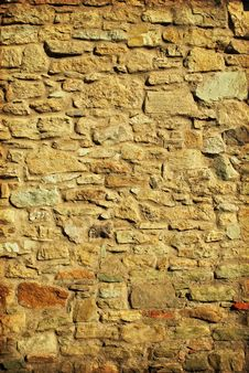 Free Stone Wall Texture Stock Images - 16629724