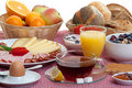 Free Breakfast Stock Photos - 16631383