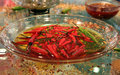 Free Hot Pepper Royalty Free Stock Images - 16633899