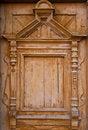 Free Wood Sculpture Royalty Free Stock Photos - 16635668