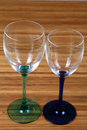 Free Wine Glasses Royalty Free Stock Images - 16639889