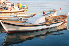 Free Boats Stock Images - 16630524
