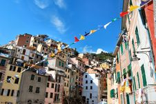 Free Cinque Terre - Italy Stock Photography - 16630622
