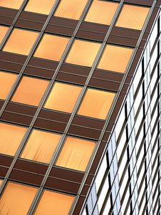 Free Office Building Stock Photo - 16633840
