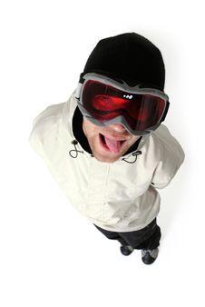 Free Winter Clothing Stock Image - 16634991