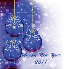 Free Christmas Card Royalty Free Stock Image - 16635196
