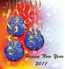 Free Christmas Card Stock Image - 16635211