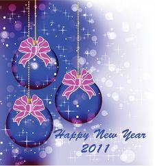 Free Christmas Card Stock Image - 16635221