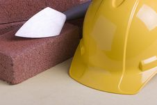 Free Hard Hat Stock Photography - 16635282
