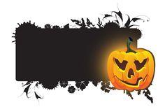 Free Pumpkin Lantern Stock Photo - 16638260