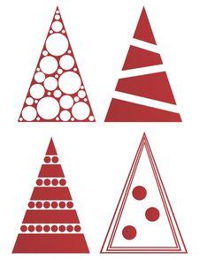 Free Christmas Tree Stock Photo - 16638280