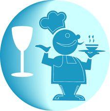 Free Waiter Stock Photo - 16638870