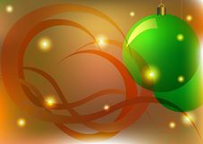Free Christmas Background Stock Photography - 16639982