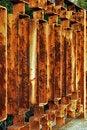 Free Rusty Wall Stock Photo - 16645430