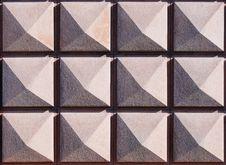 Free Modern Concrete Wall Seamless Background Royalty Free Stock Photos - 16642468