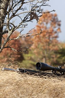 Free Sniper Stock Image - 16642731