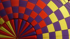Free Hot Air Balloon Royalty Free Stock Photography - 16642817