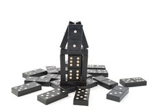 Free Dominos Royalty Free Stock Photo - 16645995