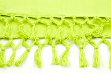 Free Table Cloth With Knots Royalty Free Stock Photo - 16647485
