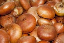 Free Onions Royalty Free Stock Image - 16647876