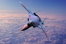 Free The  Plane Stock Image - 16648441