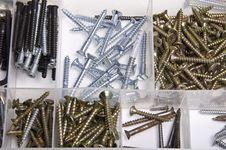 Free Screws Stock Photos - 16648493