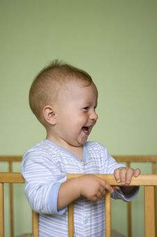 Free Baby Boy Child Stock Photos - 16649083
