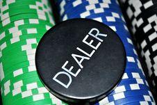 Free Dealer Stock Image - 16649241