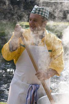 Free Cook Stock Photo - 16649370