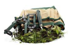 Free Garden Tools Royalty Free Stock Photos - 16649398