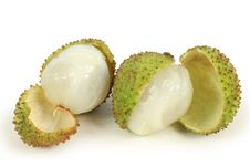 Free Lychee Fruit Royalty Free Stock Photos - 16649678