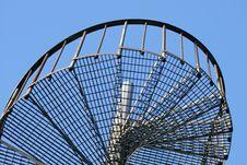 Free Spiral Staircase Stock Photos - 16649883