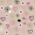 Free Colorful Seamless Pattern Stock Photo - 16656830
