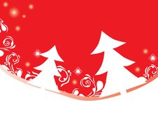Free Christmas And New Year Background Stock Image - 16651771