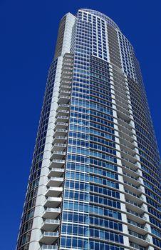 Free Skyscraper Stock Photos - 16651933