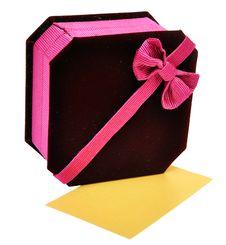 Free Elegant Empty Box Royalty Free Stock Photography - 16652327
