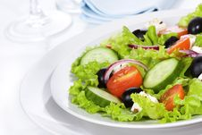 Free Salad Stock Photo - 16652550