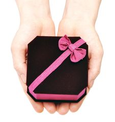 Free Gift Box Stock Image - 16652561