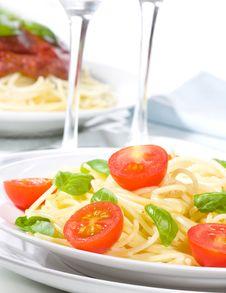 Free Pasta Stock Image - 16652631