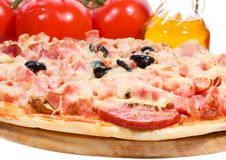 Free Pizza Stock Images - 16652814