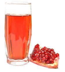 Free Pomegranate Stock Photography - 16653672
