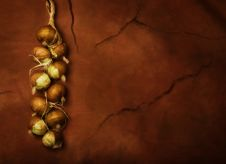 Free Bunch Of Onions Royalty Free Stock Photo - 16654505