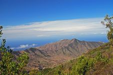 Free Tenerife Royalty Free Stock Images - 16654619