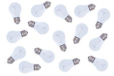 Free Bulbs Stock Photo - 16656620