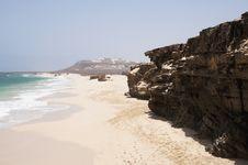 Free Rock And Sea Stock Photos - 16659053