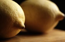 Free Fresh Lemon Royalty Free Stock Image - 16659596