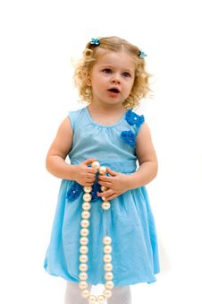 Free Child Royalty Free Stock Image - 16659886