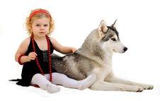 Free Child Royalty Free Stock Image - 16659916