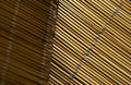 Free Bamboo Blinds Royalty Free Stock Photography - 16660307