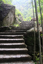Free Stairway Royalty Free Stock Photography - 16665527